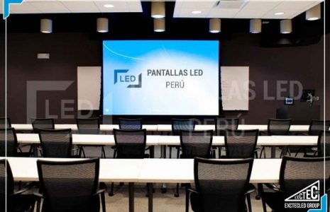 Pantallas led HD 2.5